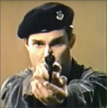 United States Military Beret Flash Resource | Learn About