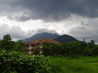 Thodupuzha - University College of Engineering