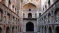 Ugrasen Ki Baoli - Central Part.jpg