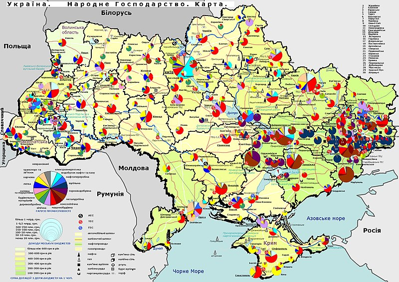 Ukraine Natural Gas Hldings