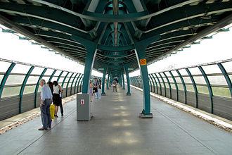 Ulitsa Gorchakova - Image: Ulitsa Gorchakova station