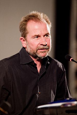 Ulrich Seidl - Image: Ulrich Seidl Odessa International Film Festival