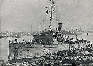 USCGC <i>Unalga</i> (WPG-53)