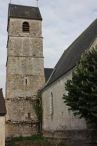 Umpeau - Eglise Saint-Lubin.jpg