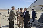 Under Secretary of Defense tours NAWCWD for first time 140512-N-SP693-334.jpg