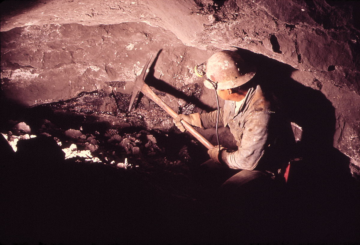 Uranium mining in Colorado - Wikipedia