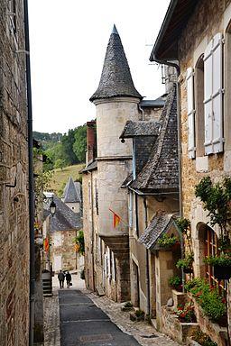 Visit Turenne, Turenne Corrèze