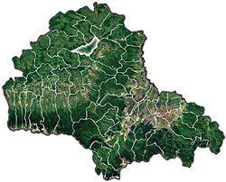 Vị trí của Ungra