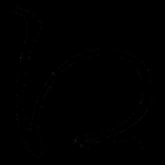 Kana - Image: Unicode Japanese Hiragana Ye