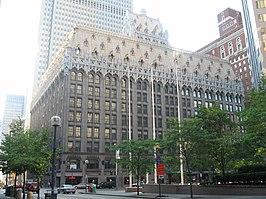 Union Trust Building (Pittsburgh)