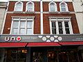 Uno Tapas, High St. - Sutton, Surrey, Greater London.jpg