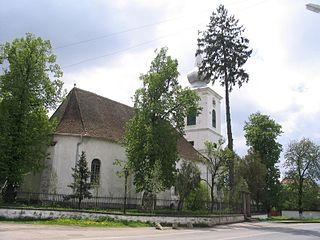 Ozun Commune in Covasna, Romania