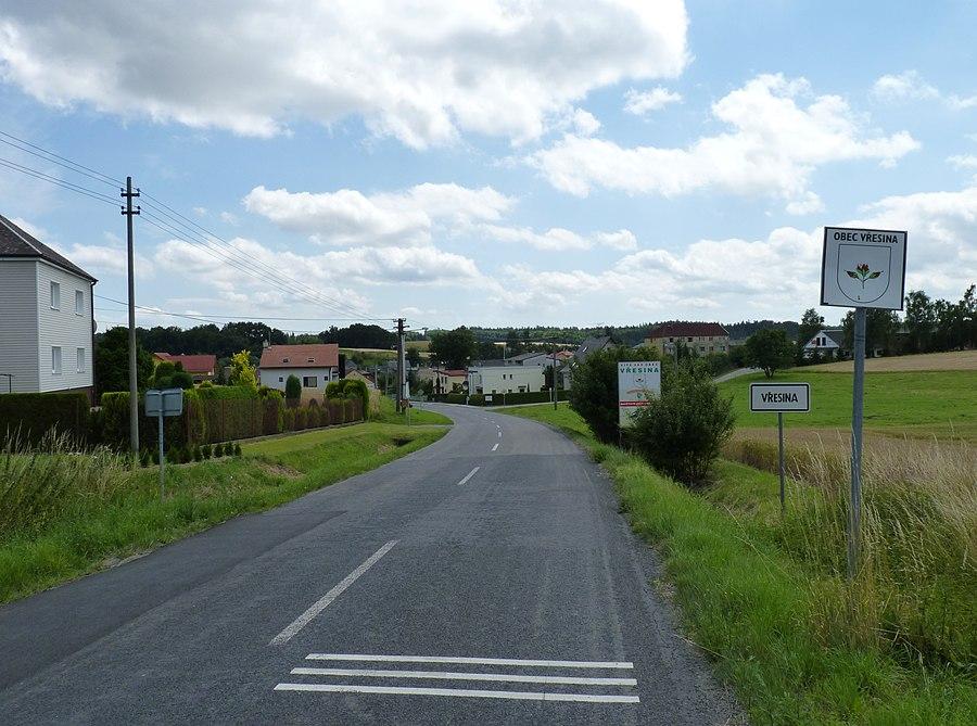 Vřesina (Opava District)