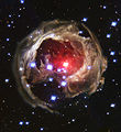 V838, Hubble images.jpg