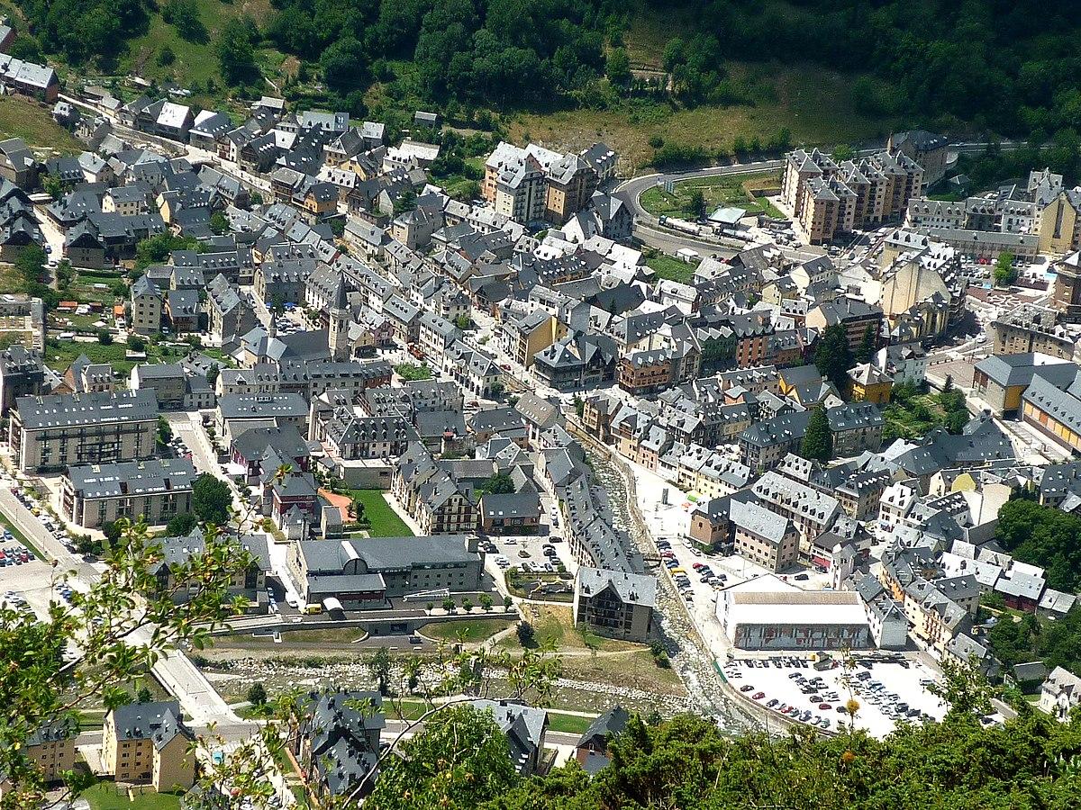 Vall d 39 aran viquip dia l 39 enciclop dia lliure - Inmobiliarias valle de aran ...