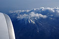 "VOLCANO ""DAISEN"" FROM 777 F-GSQB AIR FRANCE FLIGHT CDG-KIX (16239067548).jpg"