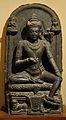 Vajrapani - Circa 9th Century AD - Bihar - Indian Museum - Kolkata 2012-11-16 2024.JPG