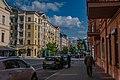 Valadarskaha street (Minsk, Belarus) p11.jpg