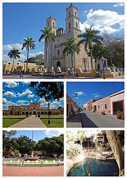 Valladolid Yucatan collage.jpg