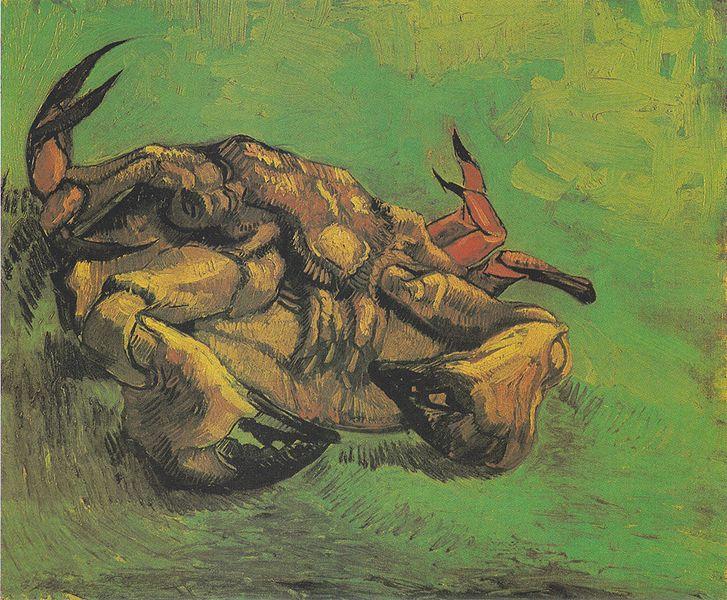File:Van Gogh - Krebs, auf dem Rücken liegend.jpeg