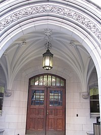 Vanderbilt University - Wikipedia