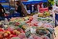 Vegetables in the market, Gaborone.jpg