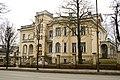 Venclauskiai house in Šiauliai - panoramio.jpg