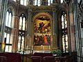 Venezia - Chiesa dei Frari, pala dell'Assunta.jpg