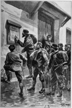 Verne - Les Naufragés du Jonathan, Hetzel, 1909, Ill. page 444