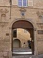 Vesoul - couvent des ursulines - portail2.jpg