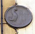 Via dei pilastri 13, Casa dell'Arciconfraternita della Misericordia 02.JPG