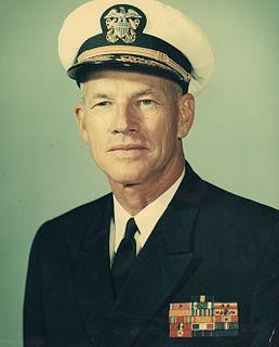 Lloyd M. Mustin