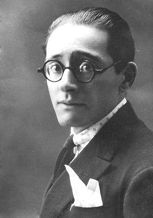 Risco, Vicente (1884-1963)