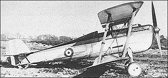 Vickers Type 123 - Vickers 141