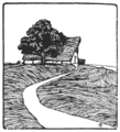 Victor Ion Popa - Desen Gândirea, 15 oct 1921.png