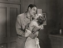 Victor McLaglen-Lois Wilson en Ridado pri Life.JPG