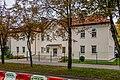 Vielazavodskaja street (Minsk) p02 — Latter Day Saint (Mormon) church.jpg