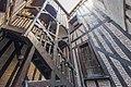Vieux tours, escalier-galerie, cour intérieure, 54 rue du Grand Marché.jpg