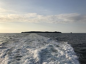 "View of Ainoshima Island from Ferry ""Shingu"" 4.jpg"