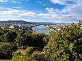 View of the Danube River in Budapest.jpg