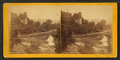 View of the bluff where Julien Dubuque is buried, by Root, Samuel, 1819-1889.png