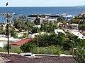 View over Harbor from Mesa - Santa Rosalia - Baja California Sur - Mexico (23777896820) (2).jpg