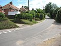 View up Hellington Hill - geograph.org.uk - 1397260.jpg