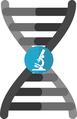 Vikiproje Evrimsel Biyoloji logo.png