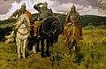 Viktor Vasnetsov - Богатыри - Google Art Project.jpg