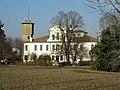 Villa Cappello Rama, vista posteriore (Pontecchio Polesine) 03.jpg