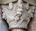 Villefranche-de-Conflent - Église Saint-Jacques - Extérieur -5.jpg