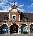 Villeneuve d'Ascq WLM2016 le château de Flers (6).jpg