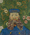 Vincent van Gogh - Portrait de Joseph Roulin - Google Art Project.jpg