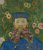 Vincent van Gogh - Portrait de Joseph Roulin - Google Art Project.jpg